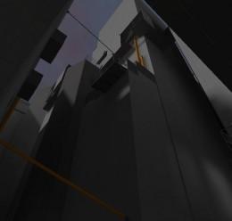 gm_city_freerun.zip For Garry's Mod Image 2