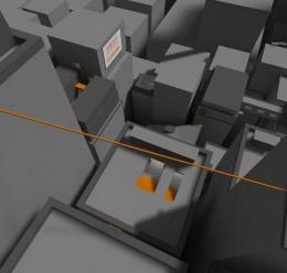 gm_city_freerun.zip For Garry's Mod Image 3