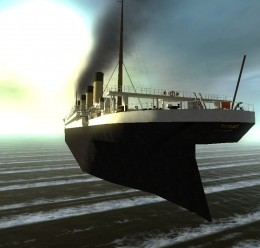 Gm_Titanic v1.zip For Garry's Mod Image 2