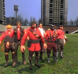 team_fortress_npcs_v1_non_beta For Garry's Mod Image 2