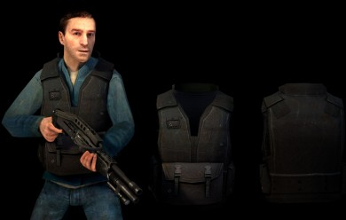 kevlarvest.zip For Garry's Mod Image 1