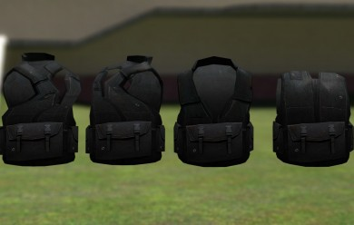 kevlarvest.zip For Garry's Mod Image 2