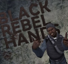blackrebelhands(final).zip For Garry's Mod Image 1