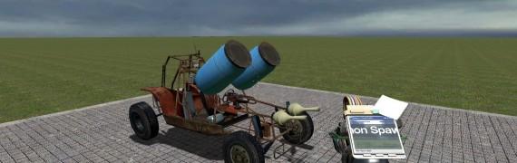 Cannon 1.3