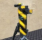 HL2 Episode Two Turrets For Garry's Mod Image 2