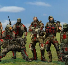 Army of Two: 2 Enemies For Garry's Mod Image 2