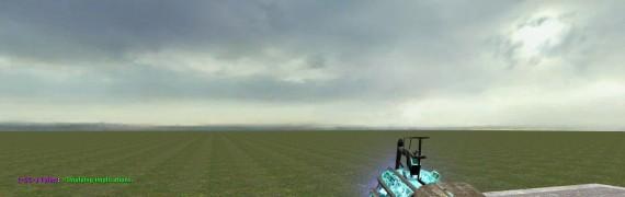GreenText Mod
