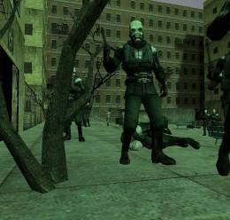 Matrix_Burly_Brawl.zip For Garry's Mod Image 1