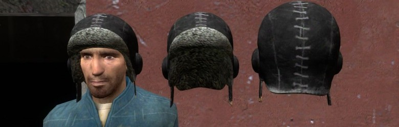 FO3 Custom Aviator Hat For Garry's Mod Image 1
