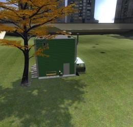 Modern house Adv Dupe garrysmodsorg