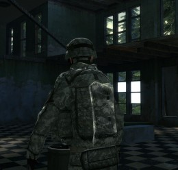 US Army soldiers [AA3Hacks] For Garry's Mod Image 2