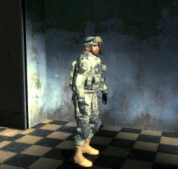 US Army soldiers [AA3Hacks] For Garry's Mod Image 3