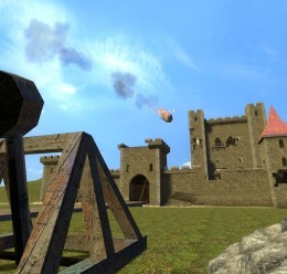 gm_castlesiege_v2 For Garry's Mod Image 2