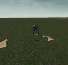 Drivable Bmx And Skate.zip For Garry's Mod Image 1