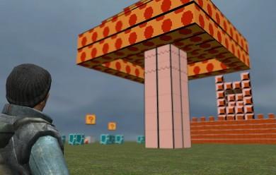 super_mario_bros_models.zip For Garry's Mod Image 2