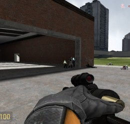 hl2_beta_sweps.zip For Garry's Mod Image 3