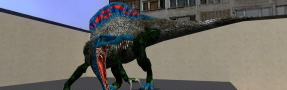 Slasher Spinosaur Skin.zip