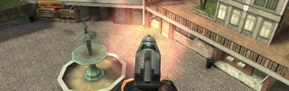 Laytz's Tactical USP