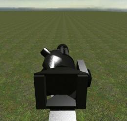 MINIGUN BLACKHAWK by Derka.zip For Garry's Mod Image 3