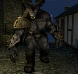 Ogre (Dragon Age) For Garry's Mod Image 1