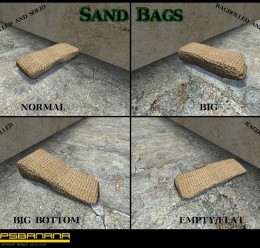 sandbag.zip For Garry's Mod Image 2
