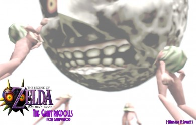 lozmajorasmask_the_giants.zip For Garry's Mod Image 1