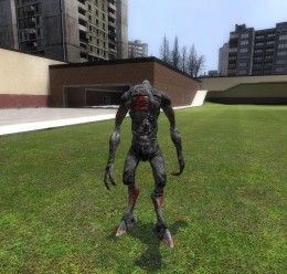 vortigaunt_zombie_npc.zip For Garry's Mod Image 1