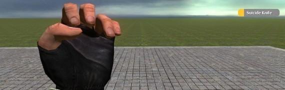 Suicide Knife (Gmod10ish)
