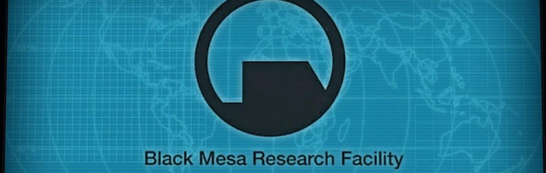 blackmesa_background.zip For Garry's Mod Image 1