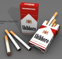 shibshibboro.zip For Garry's Mod Image 1