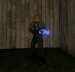 Jason Voorhees For Garry's Mod Image 3