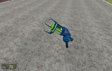 slurm_physics_gun.zip For Garry's Mod Image 2