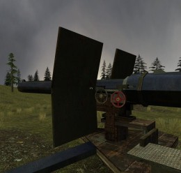 Gm_Artillery.zip For Garry's Mod Image 1