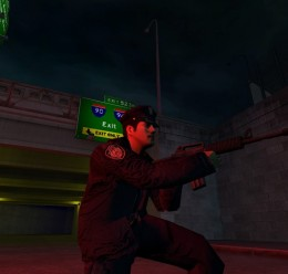 nypd_police.zip For Garry's Mod Image 1