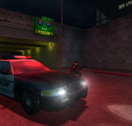 nypd_police.zip For Garry's Mod Image 2