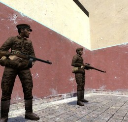 WW2_NPC_WEAPONS_1.50 For Garry's Mod Image 2