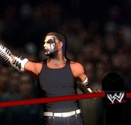 Jeff Hardy model (Beta) For Garry's Mod Image 1