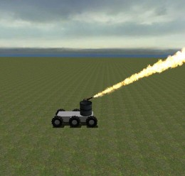 flame_thrower_tank.zip For Garry's Mod Image 1