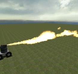 flame_thrower_tank.zip For Garry's Mod Image 2