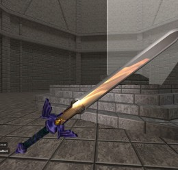 Master Sword Port For Garry's Mod Image 2