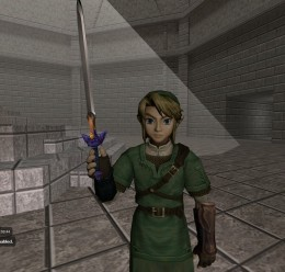 Master Sword Port For Garry's Mod Image 3