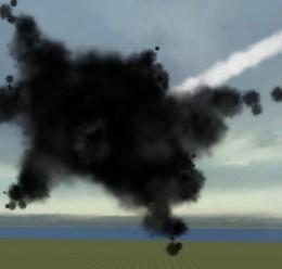 Amraam Missile Addon 2.0 For Garry's Mod Image 1