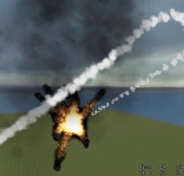 Amraam Missile Addon 2.0 For Garry's Mod Image 2