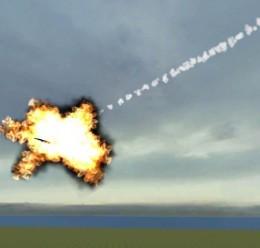 Amraam Missile Addon 2.0 For Garry's Mod Image 3