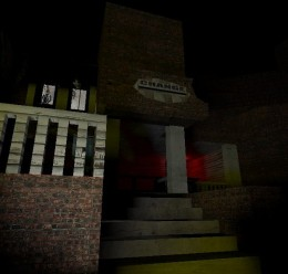 OvErDrIvE: A GMod Horror Map preview 1