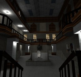 Z.E.'s Police Station For Garry's Mod Image 1