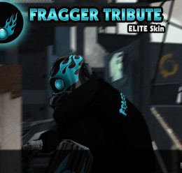 Fragger Tribute Combine Elite. For Garry's Mod Image 1