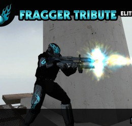Fragger Tribute Combine Elite. For Garry's Mod Image 2