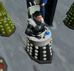 Doctor Who Pack-3 For Garry's Mod Image 2