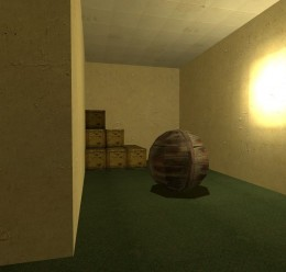 gm_escape_beta.zip For Garry's Mod Image 3